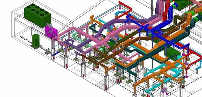 Enginyeria bàsica i de detall de sales blanques