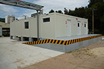 modular solutions - clean rooms