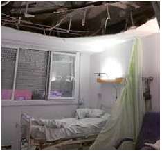 bed-Is it safe for Ebola patients to use the bathroom in hospitals?