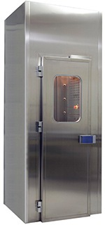 air-shower-equipment
