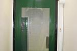 Ingénierie de salles blanches - Portes roulantes