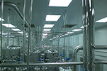 Fluides critiques - Ingénierie de salles blanches