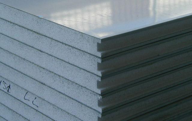 Panneaux Tecnipure Tôle - Ingénierie de salles blanches - Ingelyt