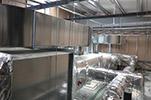 Systèmes de traitement de l'air - salles blanches