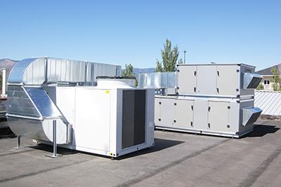 Sistemas de tratamiento de aire