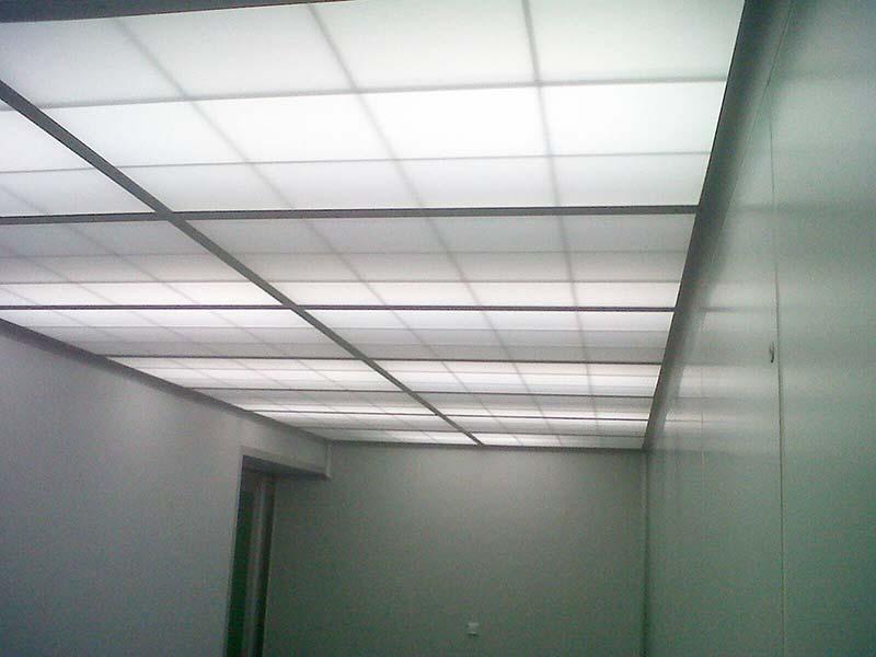 Flujos unidireccionales - flujos laminares - Ingelyt Ingeniería Salas Blancas - Consultoría GMP