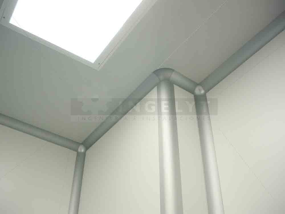 Sanitary Fittings Clean Rooms Engineering Ingelyt
