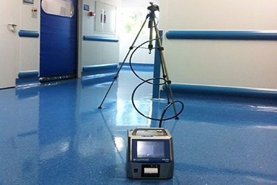 Commissioning - Validation - Ingelyt Clean Room Engineering - GMP Consulting