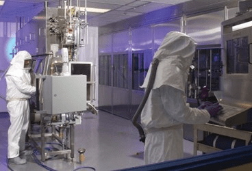 New ema guide - Ingelyt Clean Room Engineering - GMP Consulting