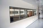 Fenêtres - Ingénierie de salles blanches