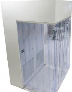 Solutions Salles Blanches - Ingénierie de salles blanches