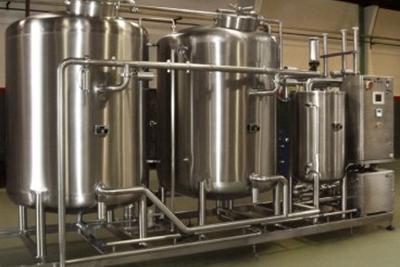 Sistemas de descontaminación