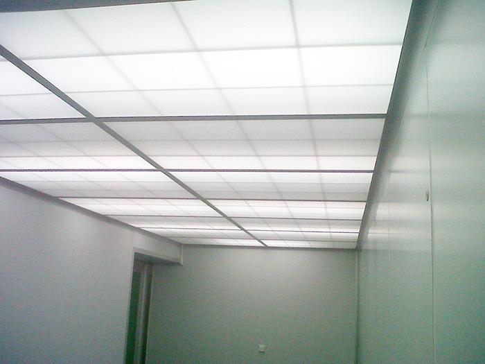Équipement - Ingénierie de salles blanches - Ingelyt