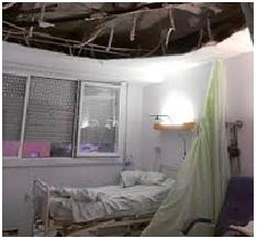CAMA-tratamiento residuos fecales en enfermos de Ébola