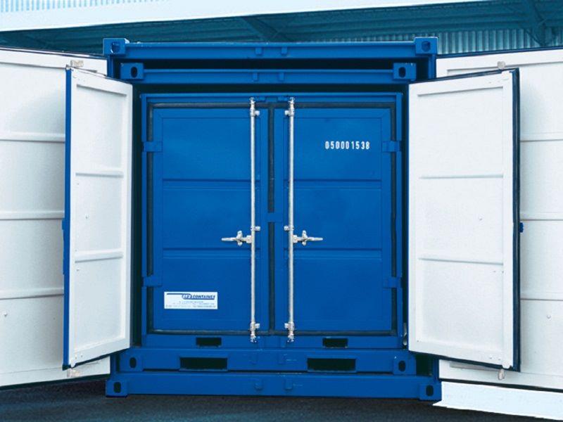 Asimismo este tipo de instalaciones modulares están pensadas para su transporte ya sea marítimo como aéreo o terrestre dando soluciones de lo más variadas a los envíos.