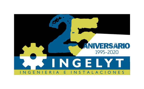 25 aniversario Ingelyt